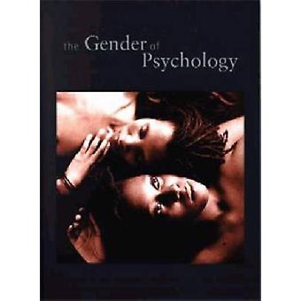 The gender of psychology by Tamara Shefer - 9781919713922 Book