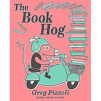 The Book Hog by The Book Hog - 9781368036894 Book