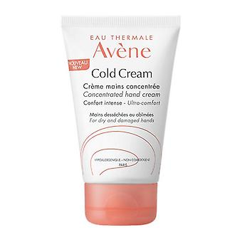 Handcreme Cold Avene (50 ml)