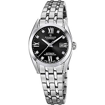 Candino - Wristwatch - Women - C4703/3 - AUTOMATIC