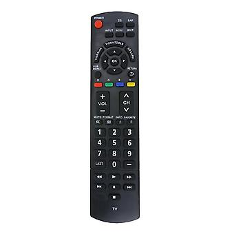 TV replacement remote control Panasonic N2QAYB000321