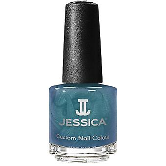 Collection Jessica Cabana Bay 2020 Summer Nail Polish Collection - Tini Bikini (U1213) 14.8ml