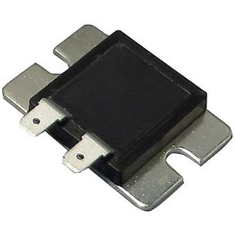 NIKKOHM RPL320FA2R40JZ05-1 High power resistor 2.4 Ω Connector clips SOT227 300 W 5 % 1 pc(s)