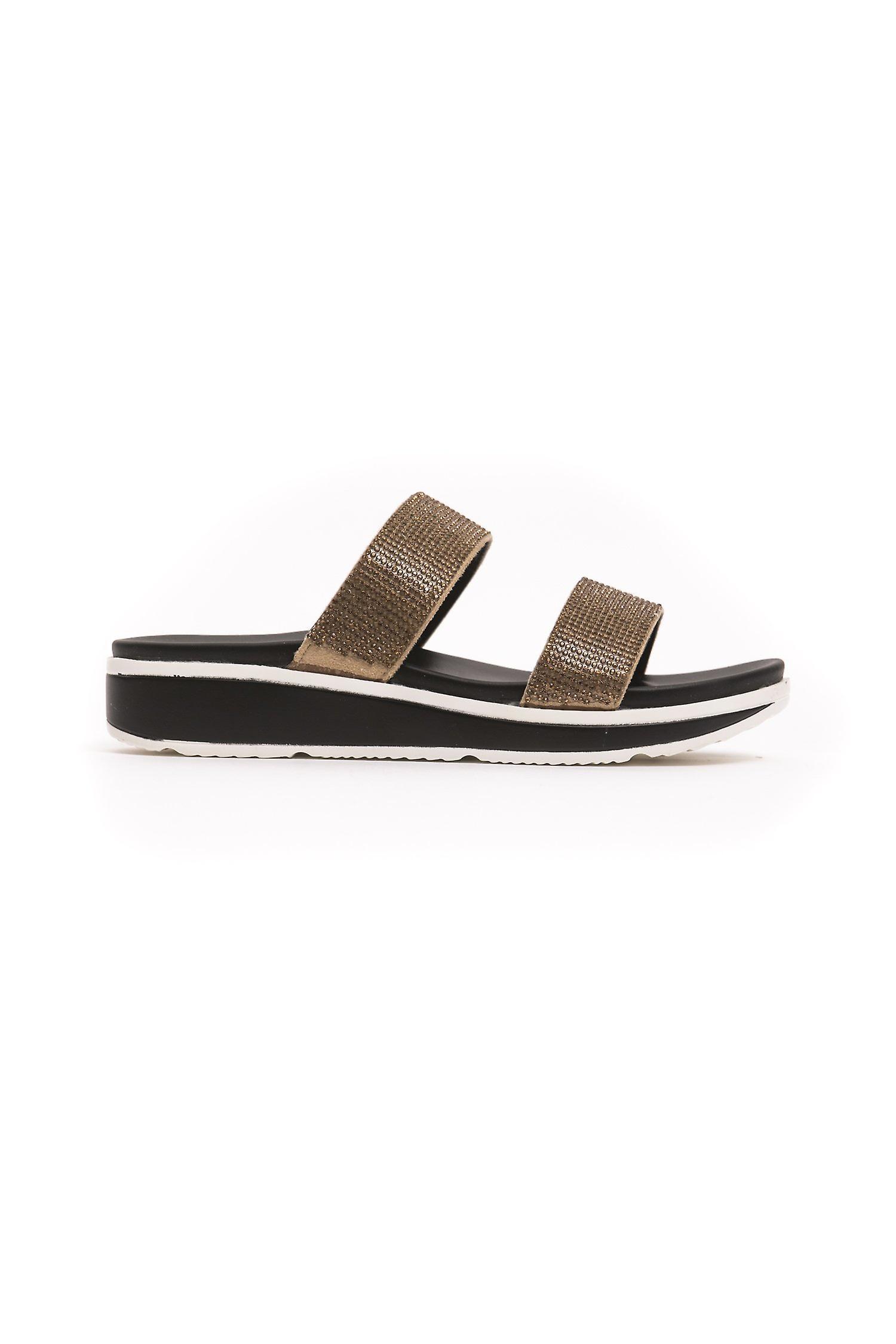 Beżowe sandały Originel 998998-EU36-US5-5 0a4sX