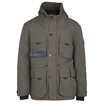 Marshall Artist 319 Compacta Resin Khaki Field Jacket