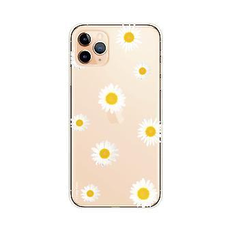 Casco para IPhone 11 Pro Max Soft Marguerite