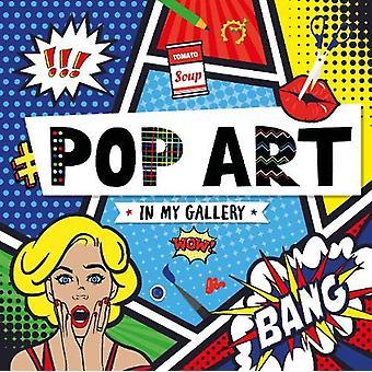 Pop Art av Emilie Dufresne - 9781786378453 Bok