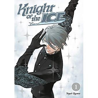 Knight Of The Ice 1 by Yayoi Ogawa - 9781632368102 Book