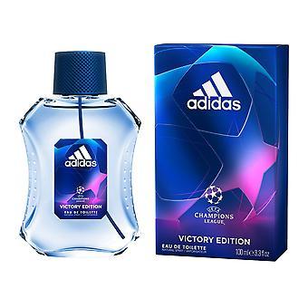 Adidas - UEFA Victory Edition - Toaletní voda Eau De - 100mlML