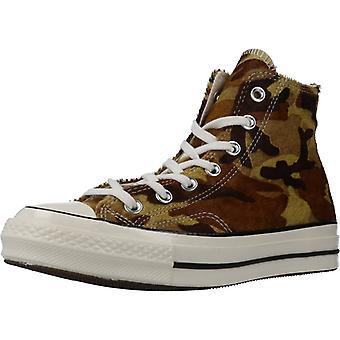 Converse Sport / Zapatillas Chuck 70 Hi Color Green