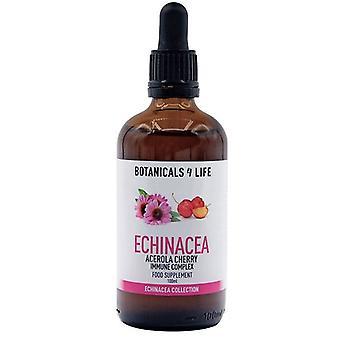 Botanicals4Life Echinacea & Acerola Tincture 100ml (BLN0101)