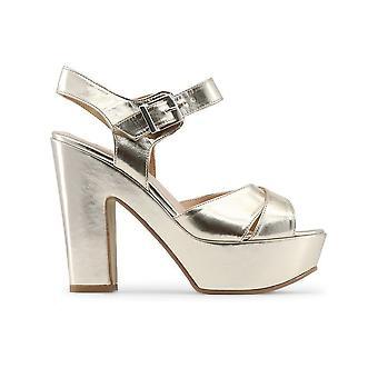 Made in Italia - Sko - Sandal - ENIMIA-PLATINO - Kvinder - Guld - 38
