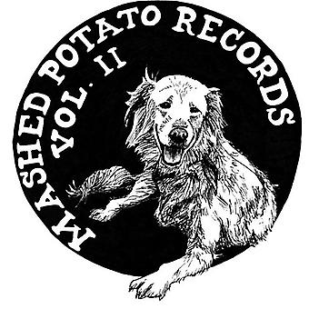 Mashed Potato Records Vol. 2 [CD] USA import