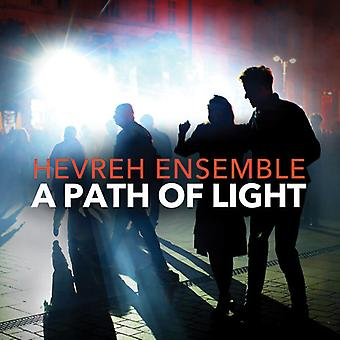 Path Of Light [CD] USA import
