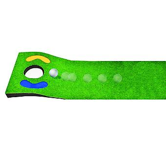 Longridge Deluxe Golf Putting Mat 6 Fot