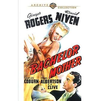 Bachelor-Mutter [DVD] USA importieren