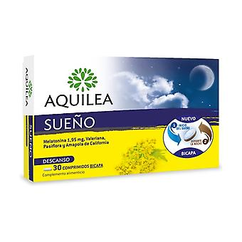 Aquilea Sleep 30 tablets