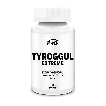 Tyroggul Extreme 90 capsules