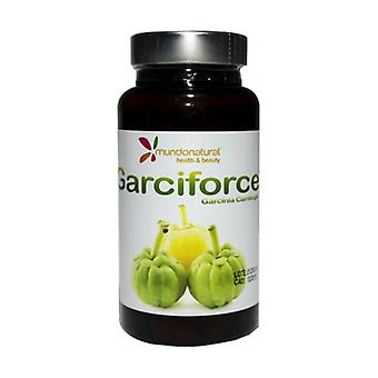Garciforce 60 capsules