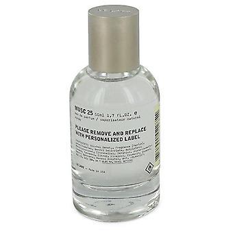 Le labo musc 25 eau de parfum spray by le labo 551089 50 ml