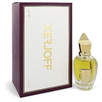 Xerjoff esquel eau de parfum spray por xerjoff 550545 50 ml