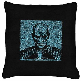 Game Of Thrones Night King Graffiti Cushion