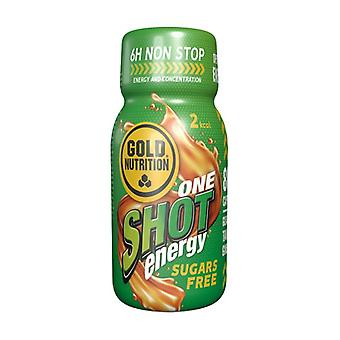 One Shot Energy 1 eenheid van 60ml