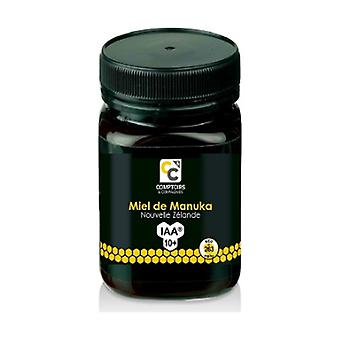 Manuka honey IAA10 + 500 g