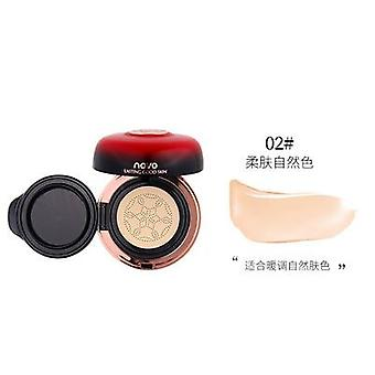 Condensed Palace Air Cushion Cream Liquid  Long Lasting Concealer - Nourishing Moisturizing Foundation