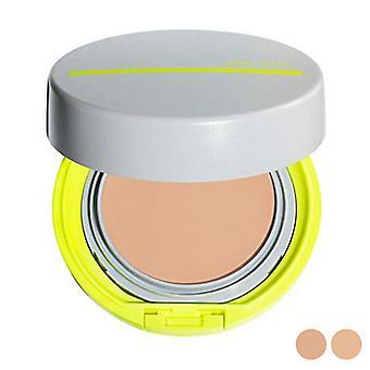 Kompakt pulver ekspert sol sport bb Shiseido Spf 50
