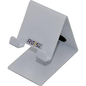Rose LM Mobile phone stand Grey