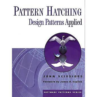 Pattern Hatching by Vlissides & John