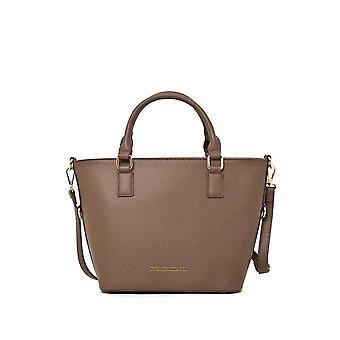 Trussardi -BRANDS - Bags - Handbags - 76BTS01_TAUPE - Ladies - sienna