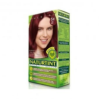 Naturtint - Hair Dye Fire Red 5R (was 9R) 165ml