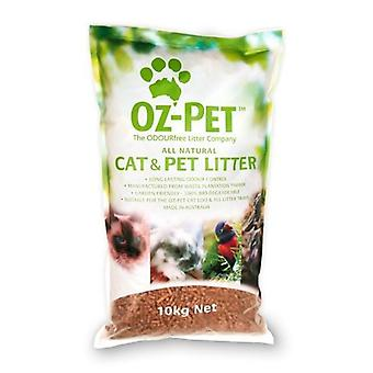 OZ-PET Pet Litter 10kg