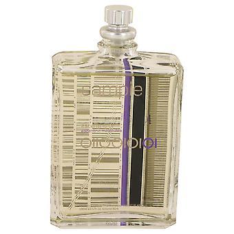 Escentric 01 Eau De Toilette Spray (Unisex Tester) By Escentric Molecules 3.5 oz Eau De Toilette Spray
