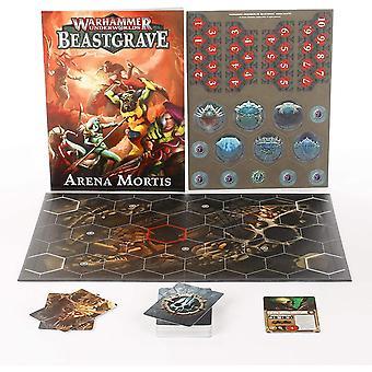 Spel Workshop - Warhammer Underworlds: Beastgrave - Arena Mortis