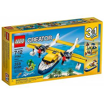 LEGO 31064 Island-adventures