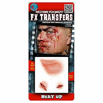 Tinsley Transfers 3D Fx Transfers  Small (Beat Up)