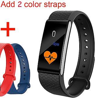 Smart Bracelet  Watch For  Men Women Blood Pressure Waterproof