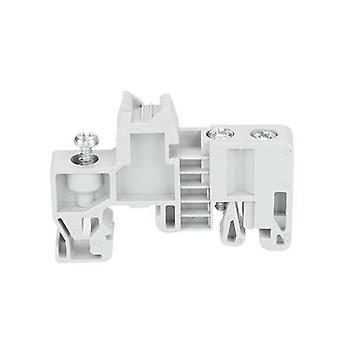 E/uk-2 Ew 35 Uk And Sak Terminal Blocks Din Rail End Bracket