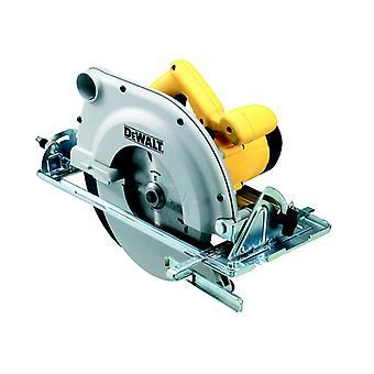 DEWALT DW23700 Circular Saw 235mm 1750W 110V DEWD23700L