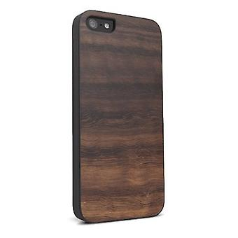 iFrogz Koala Natural Wood Case for Apple Iphone 5/5s