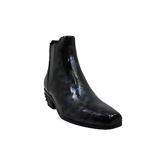 Donald J Pliner Women's Shoes Milann-26 Closed Toe Ankle Fashion Boots