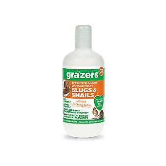 Grazers G2 Slug & Snail Repellent 350Ml Conc.