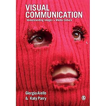 Visuaalinen viestintä: Kuvien ymmärtäminen mediakulttuurissa