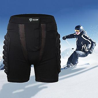 Snowboard Protection Motorcycle Shorts Gear Hip Padded Sports Motocross