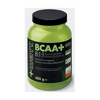 Bcaa + 8: 1: 1 Strong Apple 100 g of powder