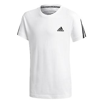 Adidas 3S Tee GE0658 univerzálne celoročné pánske tričko