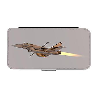 Eurofighter Typhoon Fighter Aircraft iPhone 12 Pro Max Wallet Case